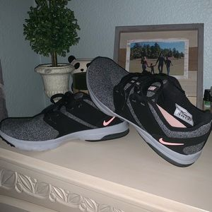 Nike training shoes! Great condition!